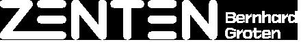 Zenten Bernhard Groten Logo